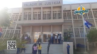 Photo of Varios empleados del palacio de justicia en Montecristi con Coronavirus