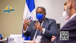Photo of Peña Guaba afirma corrupción afecta 95% de los que llegan al Gobierno; PLD y PRSC la institucionalizaron