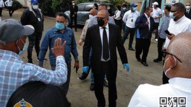 Photo of Velan y sepultan en cementerio de Licey al hermano del ministro de Salud
