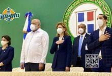 Photo of Profesores comienzan a ser vacunados de Covid-19