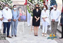 Photo of Puertoplateños rinden homenaje al patricio Matías Ramón Mella en 205 aniversario de su natalicio