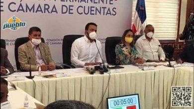 Photo of Diputados finalizan entrevistas para buscar a los nuevos miembros de la Cámara de Cuentas