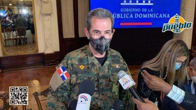 Photo of Ministro de Defensa: No hemos conversado con secuestrados pero confiamos en gobierno haitiano