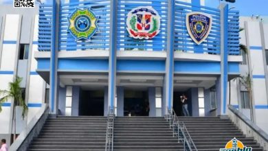 Photo of Policía suspende agentes por agresión a médico en Santiago