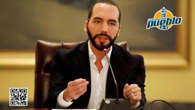 Photo of Bukele denuncia intención de un «golpe parlamentario» en El Salvador