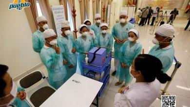Photo of Los casos globales bajan un 17 % en una semana y las muertes un 10 %