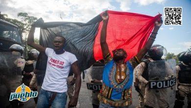 Photo of Haití vive segunda jornada de huelga general contra inseguridad y violencia