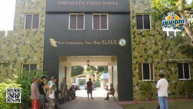 Photo of Senadores visitan cárcel pública Juana Núñez, en la provincia Hermanas Mirabal