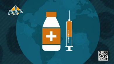 Photo of Vacunas contra el coronavirus: ¿cuál es la situación en mi país?
