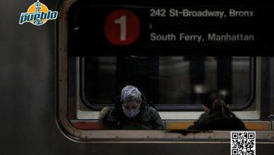 Photo of Nueva York despliega 500 policías más en el metro tras cuatro apuñalamientos