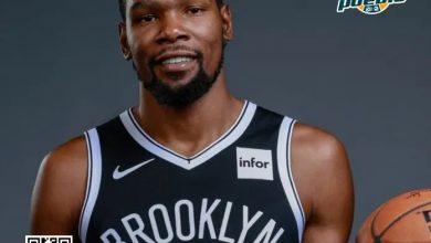 Photo of Kevin Durant se perderá los próximos dos partidos con lesión muscular