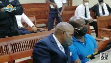 Photo of Condenan a 20 años de prisión nigeriano hallado culpable de asesinar mujer en Sosúa