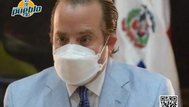 Photo of José Paliza: «DICAN en lugar de ser la solución era parte del problema»