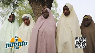Photo of Condena internacional por el secuestro de 317 niñas en Nigeria