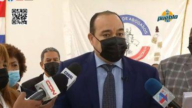 Photo of Colegio Abogados insiste en supuestas irregularidades en el Poder Judicial