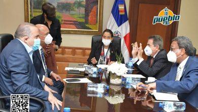 Photo of Acuerdan rendir informe sobre construcción de hospital en Dajabón
