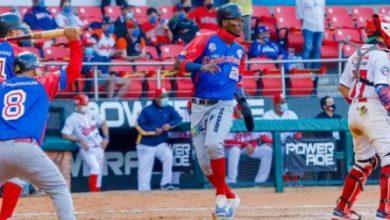 Photo of Las Aguilas de República Dominicana mantienen invicto en Serie del Caribe