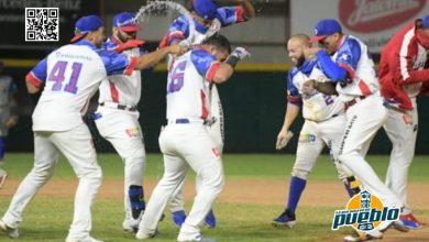 Photo of RD vence de manera dramática a Panamá y avanza final Serie del Caribe