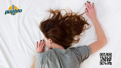 Photo of ¿Quieres descansar mejor? Duerme sin almohada