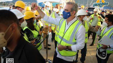 Photo of Presidente inspeccionará construcción de presas Guayubín y Monte Grande