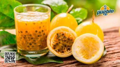 Photo of 10 beneficios de incluir maracuyá en tu desayuno
