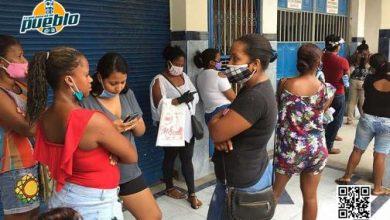 Photo of R. Dominicana notifica sólo 12 muertes y 721 nuevos contagios de COVID-19