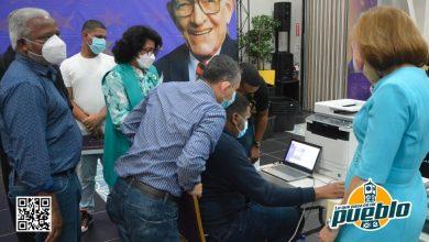 Photo of Comisión del Congreso supervisa despachos materiales votación