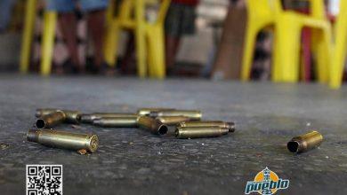Photo of Al menos tres muertos y dos heridos en tirotero en armería en EE.UU.