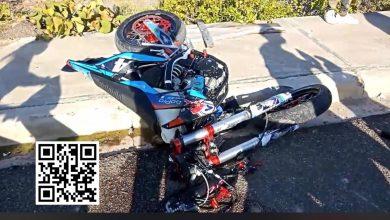 Photo of Joven de 23 años pierde. La vida en montecristi al importar con otro vehículo