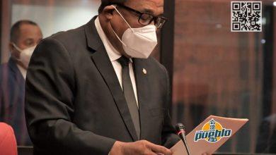 Photo of Senador por Montecristi aboga por construcción de centros de INFOTEP en la frontera