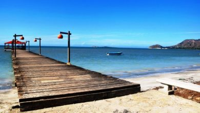 Photo of Alcaldía de Montecristi prohíbe parqueo en playa Juan de Bolaños y habilita área para tales fines