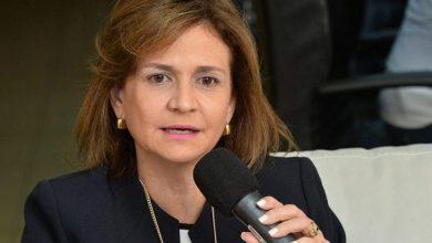 """Photo of Raquel Peña pide un chance para la gobernadora de Montecristi: """"Ella pidió excusas"""""""