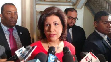 Photo of Margarita considera una «barbaridad» situación de cancelados del Gobierno
