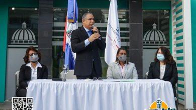 Photo of Desarrollo Fronterizo instruye mediante resolución honrar símbolos patrios