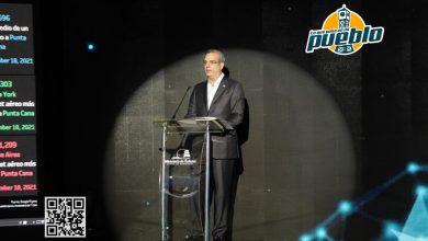 Photo of Abinader encabeza lanzamiento de nuevas plataformas digitales de Turismo