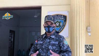Photo of Comandante Departamento PN dice seguridad ciudadana está garantizada y protegida en Santiago Rodríguez
