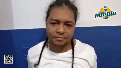 Photo of Capturan hombre acusado de ultimar a otro en San Francisco de Macorís