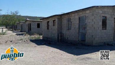 Photo of Proyecto habitacional en Angostura lleva 20 años paralizados; alojaría 70 familias