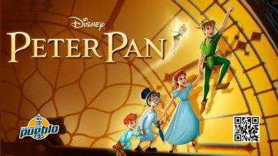 """Photo of Disney anuncia comienzo del rodaje de """"Peter Pan"""" y su estreno en plataforma"""