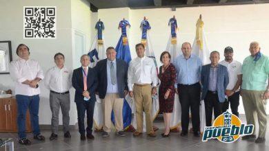 Photo of Jorge Allen Bauger es el nuevo director ejecutivo de la Liga Dominicana de Fútbol
