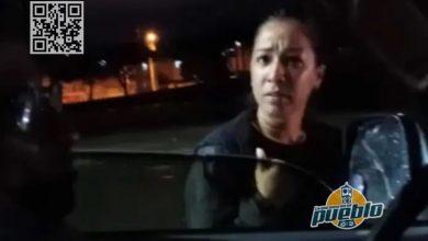 Photo of Policía apresa hombre robó celular a mujer discutía por accidente