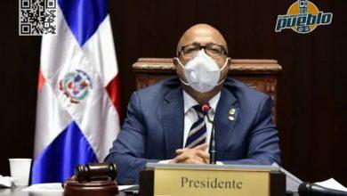 Photo of Pacheco afirma aporte de juristas al Código Penal no es recomendación del Poder Ejecutivo