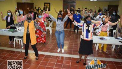 Photo of Educación inicia capacitación «Retorno a la alegría»