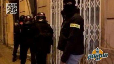 Photo of Detienen a seis dominicanos en España por asalto de prostíbulos y agresiones