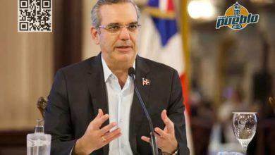 Photo of Abinader dice esperará decisión del Congreso para opinar sobre tres causales