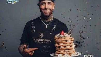 """Photo of """"La Industria Bakery & Café"""", el nuevo negocio de Nicky Jam en Miami"""