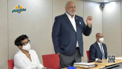 Photo of Roberto Fulcar y directores regionales pasan balance a preparativos retorno a las aulas