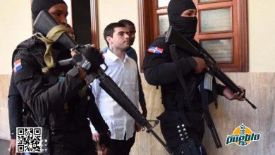 """Photo of Ministerio Público: «condena impuesta a Gabriel Villanueva debe ser acorde con gravedad del crimen"""""""
