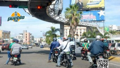 Photo of Desde el 1 de junio los motoristas tendrán que usar chalecos con un número de identidad