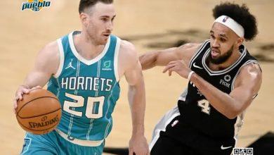 Photo of Hayward y Rozier pueden con Spurs a pesar de ausencia de LaMelo Ball